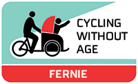 Cycling Without Age – Fernie